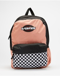 Vans - Street Sport Realm Backpack
