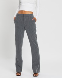 Third Form - Formalities Suit Trousers