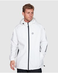 DC Shoes - Mens Podium Snow Jacket