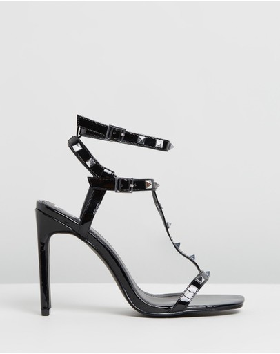 28ff65d46e Buy Missguided Heels | Shoes Online | THE ICONIC