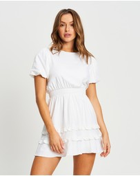 Savel - Magda Mini Dress
