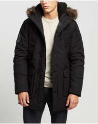 Superdry - Everest Parka Jacket