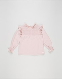 Eve's Sister - Adeline Top - Kids
