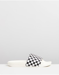 Vans - Slide-On - Women's