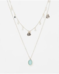 SAMANTHA WILLS - Marrakesh Wandering Necklace Set