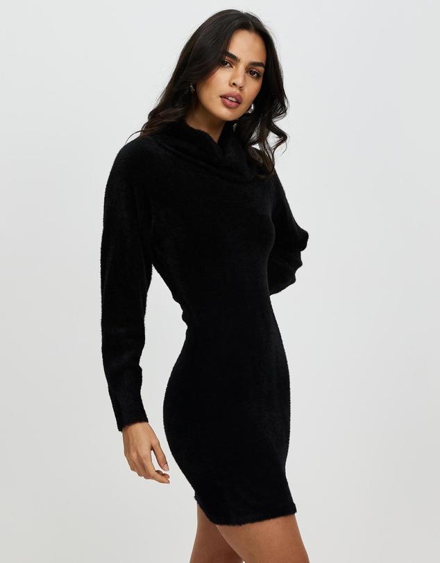 Women Avola Knit Dress