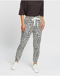 Atmos&Here - Pixie Relaxed Lounge Sweat Pant