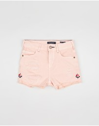 Scotch R'belle - Petit Ami Shorts - Teen