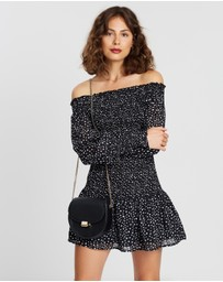 Atmos&Here - Kristen Mini Dress