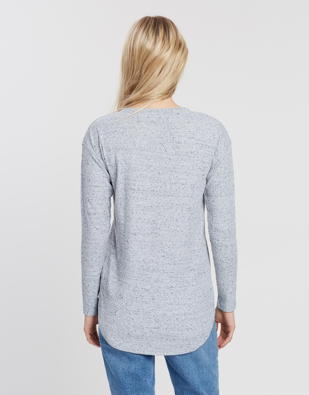 Rip Curl - Kimma Long Sleeve Tee