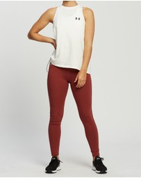 Under Armour - UA Charged Cotton Adjustable Tank