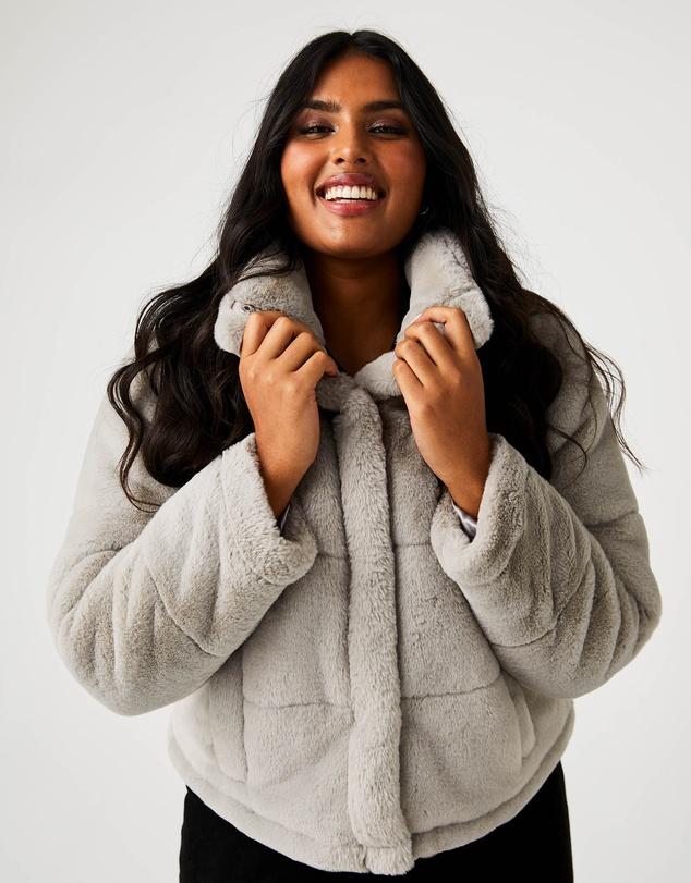 Women Geneva Jacket