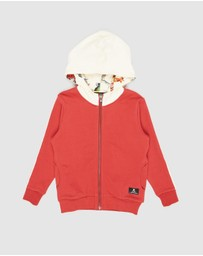 Rock Your Kid - ICONIC EXCLUSIVE - Hooded Jacket - Kids