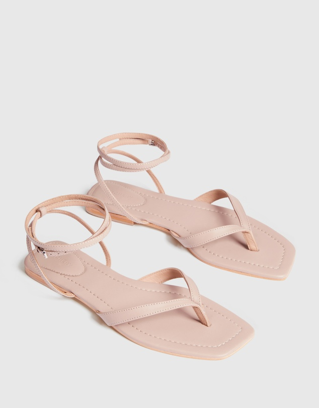 Women Goldie Leather Sandal