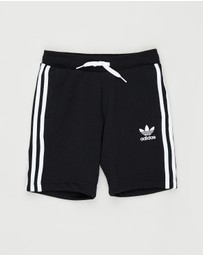 adidas Originals - Fleece Shorts - Teens