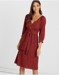 Tussah - Belinda Midi Dress