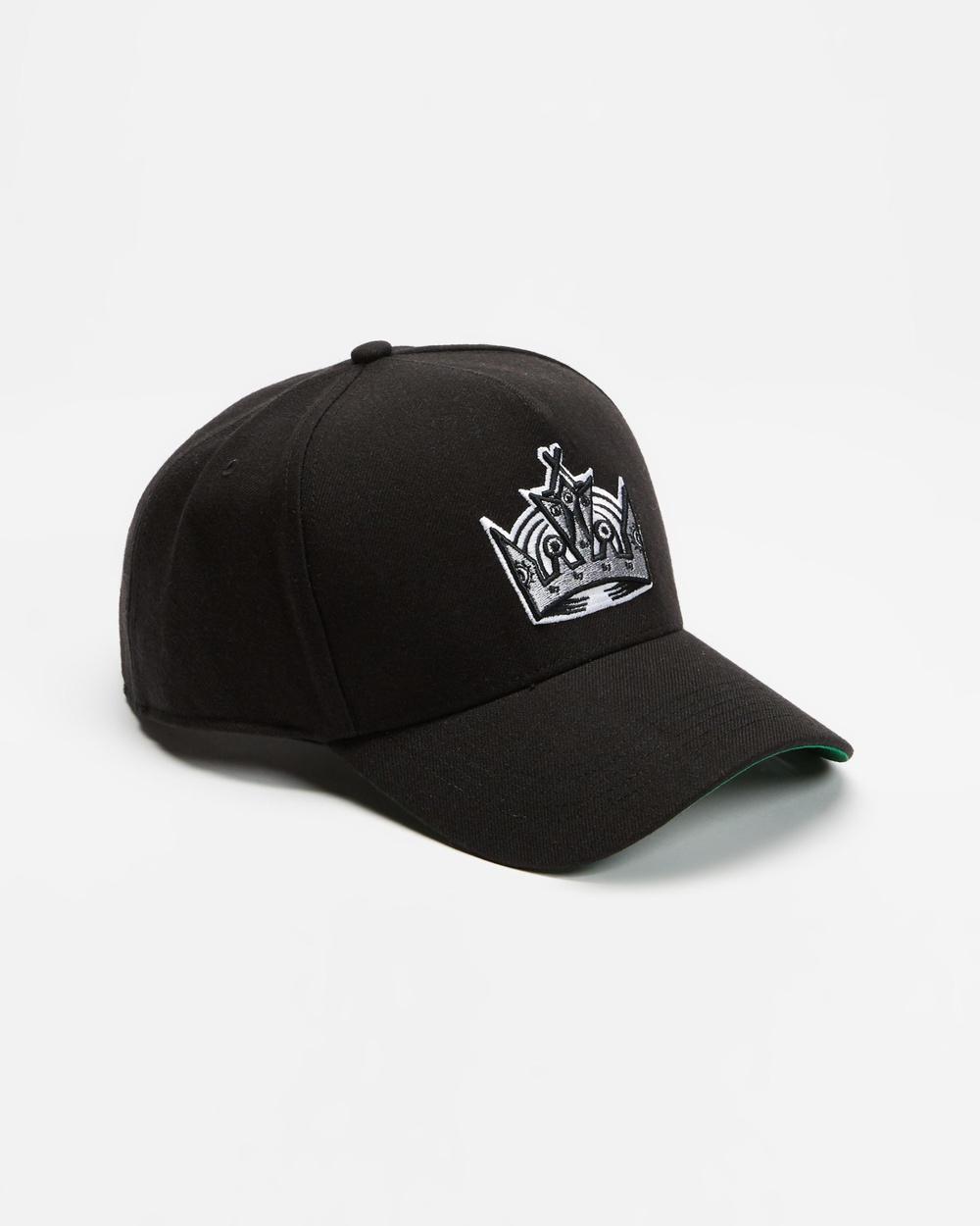 47 Replica MVP DT Snapback Los Angeles Kings Headwear Los Kings