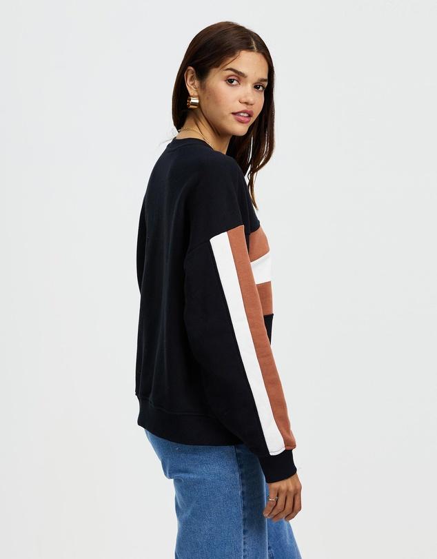 Women Sinclair Sweater