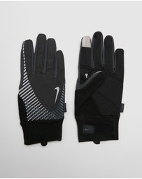Nike - Elite Storm Fit Gloves - Men's