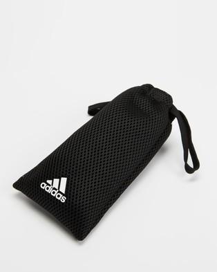 adidas Performance - SP0010 Sunglasses (Black)
