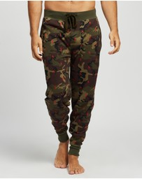 Polo Ralph Lauren - Jogger Sleep Bottoms