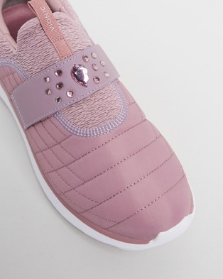 Vionic Dianne Sneakers - Slip-On Sneakers (French Rose)