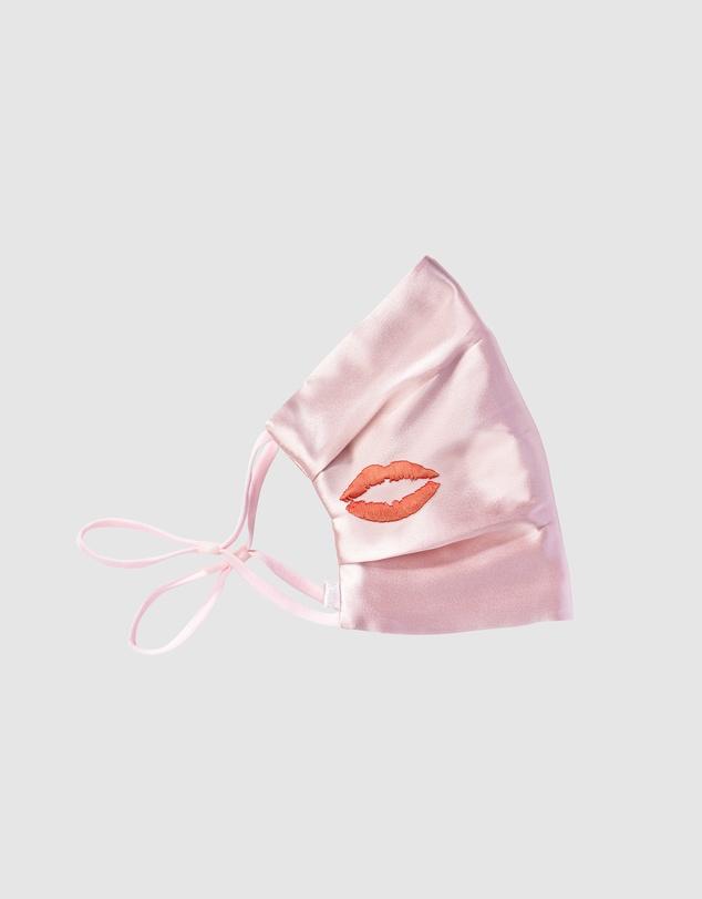 Life Reusable Silk Face Covering