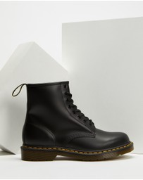 Dr Martens - 1460 8 Eye Boots Smooth