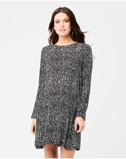 bc81f33174f8b Long Sleeve Dresses