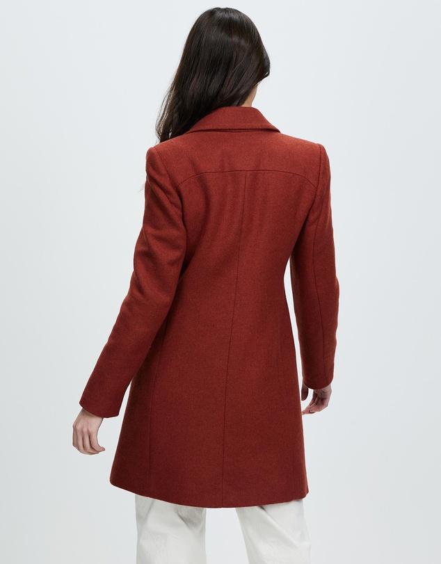 Women Winnie Winter Coat