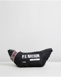 P.E Nation - Fastest Lap Cross-Body Bag