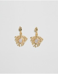 Bianc - Arya Earrings