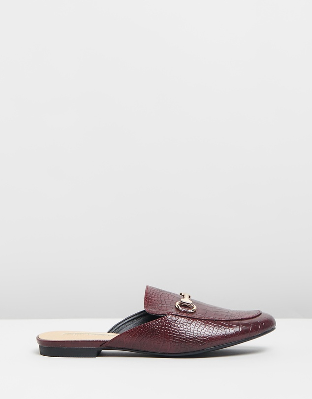 Billini - Olivia Slide On Loafers