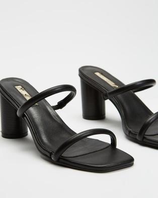 Billini Davey - Sandals (Black Sale)