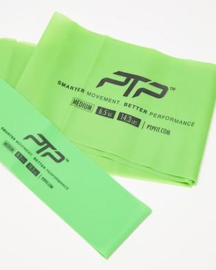 PTP HIIT Combo Medium - Training Equipment (Green)