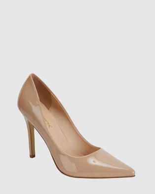 Ravella Harbour - All Pumps (NUDE)