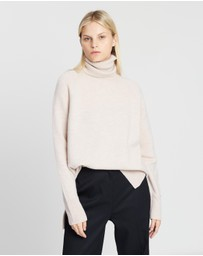 CAMILLA AND MARC - Udele Jumper