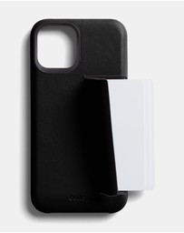 Bellroy - Phone Case - 3 card iPhone 12 / iPhone 12 Pro
