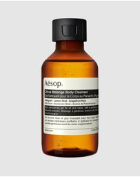 Aesop - Citrus Melange Body Cleanser 100mL