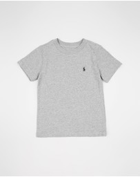 Polo Ralph Lauren - Cotton Tee - Kids