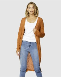 Betty Basics - Mila Knit Cardigan