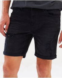 Wrangler - Spencer Shorts