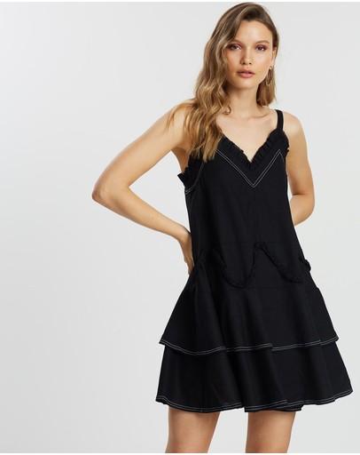 Linen Dresses | Buy Womens Linen Dresses Online Australia- THE ICONIC