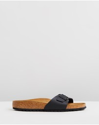 Birkenstock - Madrid Narrow - Women's