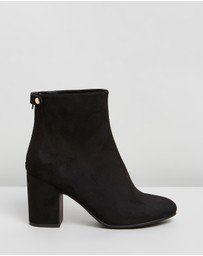 SPURR - Cassie Ankle Boots