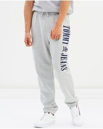 Tommy Jeans - Men's 90s Contrast Sweatpants