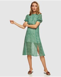 Oxford - Gaby Spot Dress
