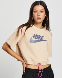 Nike - Icon Clash SS Top