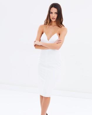 Maurie & Eve – Get Ready Dress