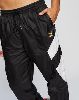 Puma TFS Worldhood Track Pants - Clothing (Black)